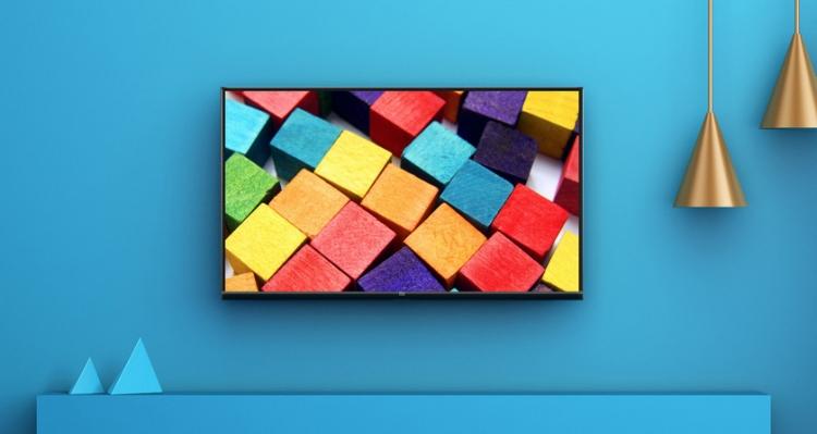 "Xiaomi оценила 50"" смарт-телевизор Mi TV 4A формата 4К в $370"""