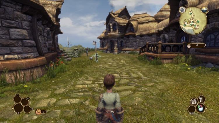 """Слухи: создатели Forza Horizon работают над новой игрой серии Fable"""""""