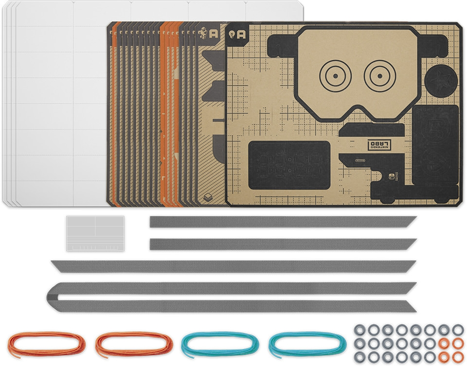 Готовится квыпуску серия аксессуаров для Nintendo Switch