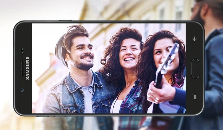 Представлен смартфон Samsung Galaxy On7 Prime (2018) с 5,5