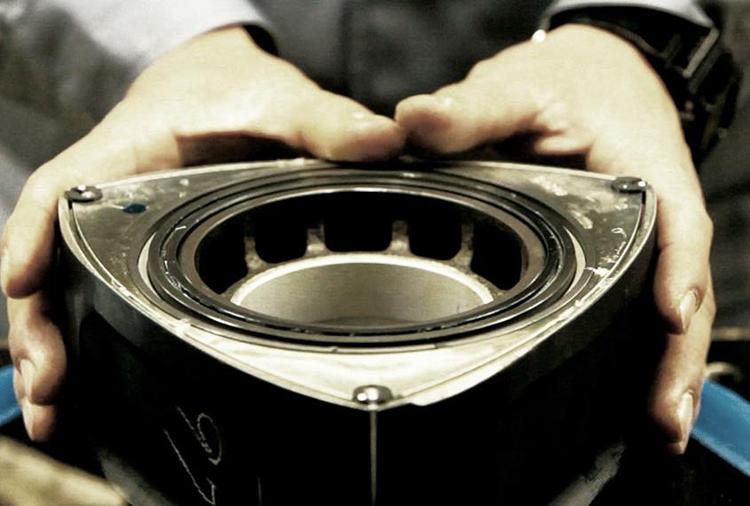 Mazda обещает скорое возвращение роторных двигателей