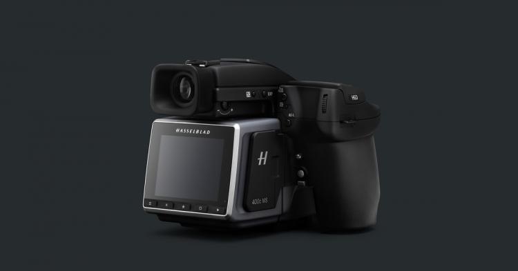"""Hasselblad H6D-400c делает 400-мегапиксельные снимки"""""""