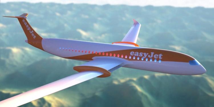 Норвегия планирует использовать электрические самолеты нарегиональных рейсах