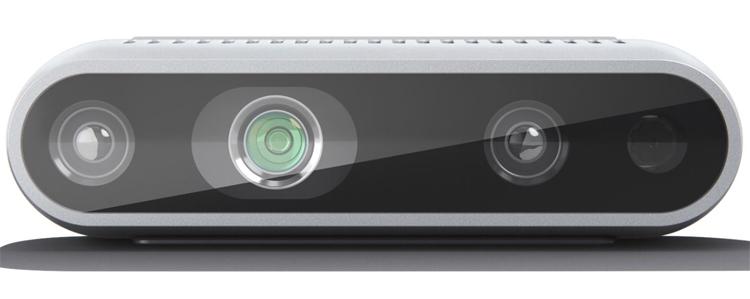 """3D-камеры Intel RealSense серии D400 используют стерео-зрение"""""""