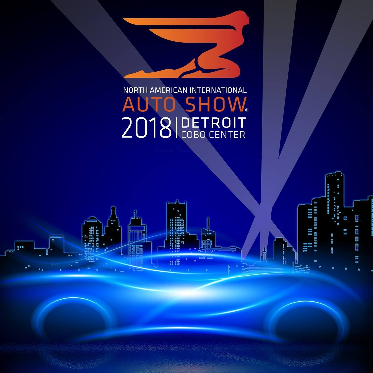 Новая статья: Автодайджест №437: Детройт-2018