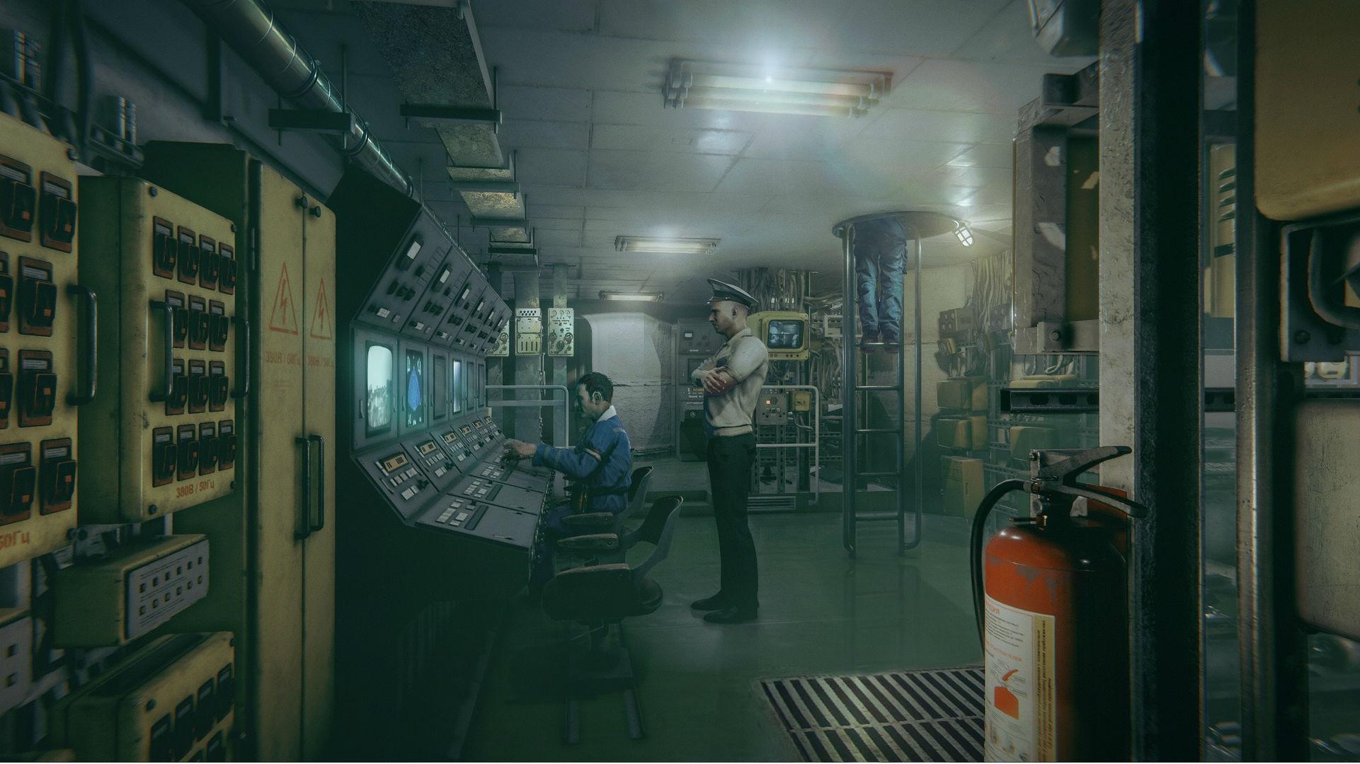 Игра озатонувшей подлодке «Курск» будет иметь поддержку виртуальной реальности
