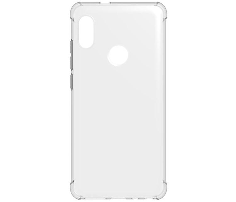 Размещены рендер ихарактеристики безрамочного Xiaomi Mi6X