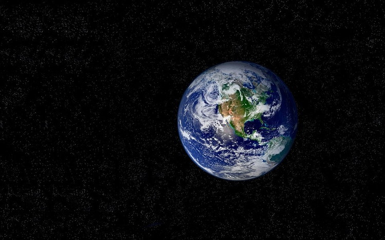 Роскосмос создаст спутник для поиска полезных ископаемых