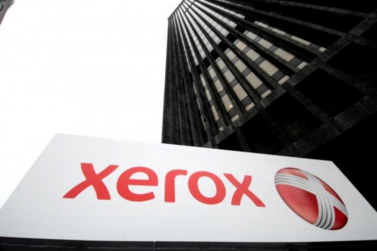 """Крупнейшие акционеры Xerox хотят продать компанию"""""""