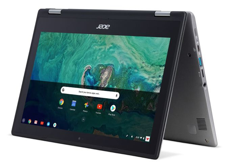 Хромбук Acer Spin 11