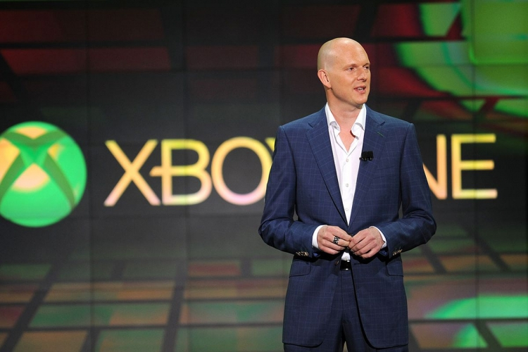"Бывший топ-менеджер PlayStation и Xbox Фил Харрисон перешёл в Google"""