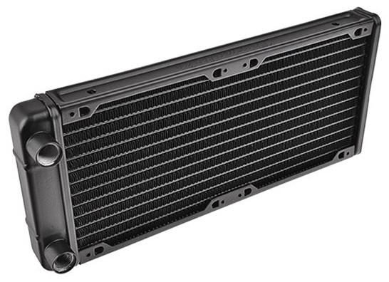 Радиатор Pacific R240