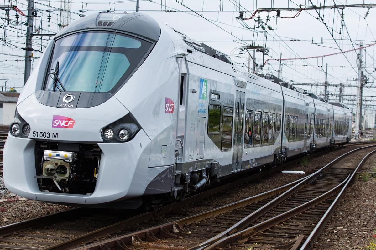 В Голландии тестируют беспилотный грузовой поезд