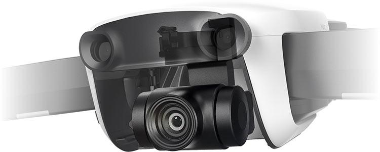 """DJI представила 400-граммовый дрон Mavic Air с возможностями Phantom 4"""""""