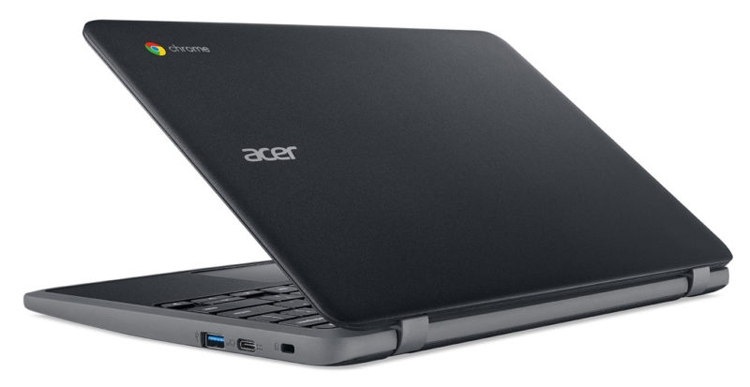 Acer представила мини-ПК на базе операционной системы Chrome OS