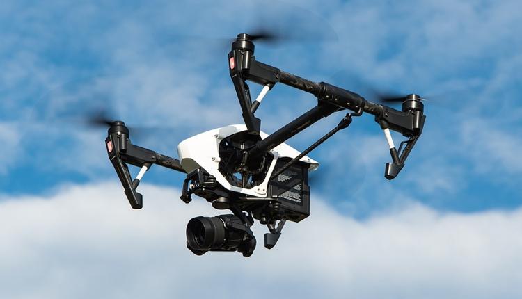 """Объём мирового рынка роботов и дронов в 2018 году превысит $100 млрд"""""""