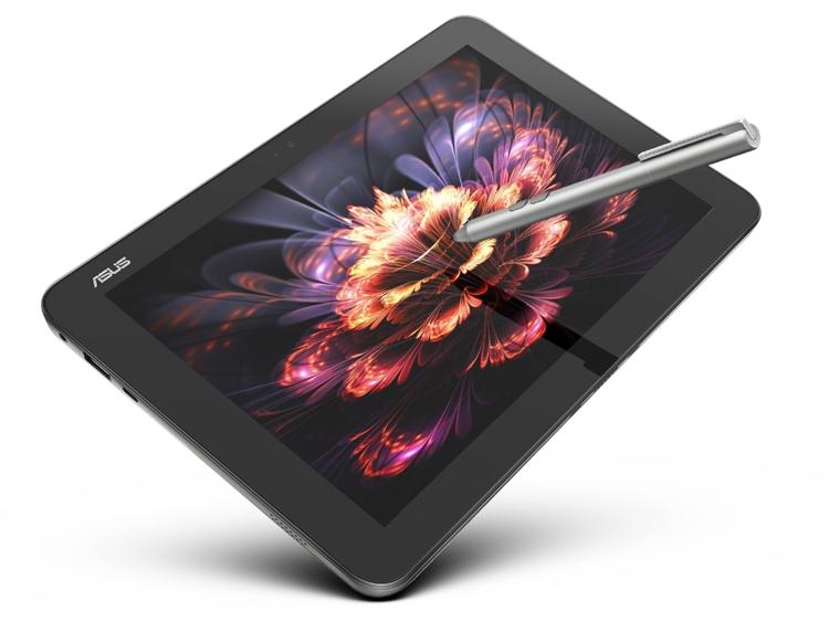 """ASUS TransBook Mini T103HAF: гибридный планшет с 10,1-дюймовым дисплеем"""""""