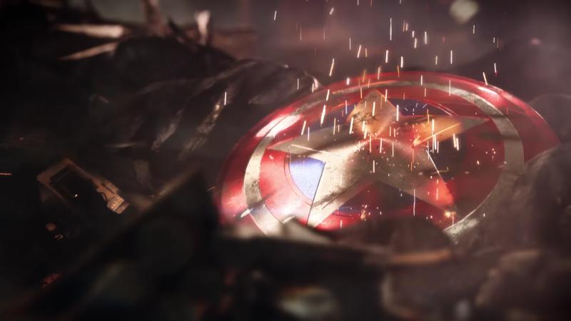 Создатели Uncharted иDead Space работают над игрой о«Мстителях»