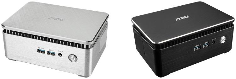Помимо «начинки», новые Cubi 3 различаются и внешне