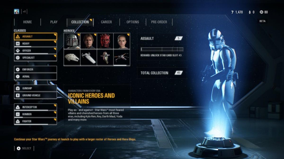 Создатели Star Wars BattlefrontII подвели результаты первого сезона сетевого режима