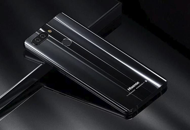 Бюджетный смартфон HiSense H11 получит чипсет Snapdragon 630 идвойную камеру
