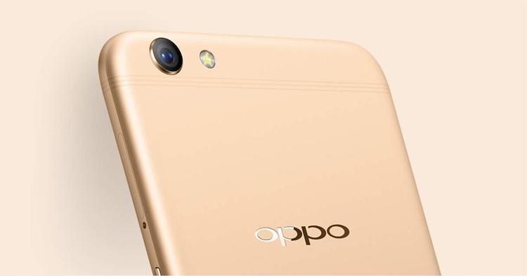 oppo1 - Компания OPPO рассчитывает одной из первых начать продажи 5G-смартфонов