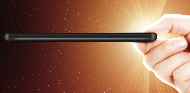ener3 - Смартфон Energizer Power Max P550S оснащён мощным аккумулятором