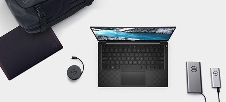 """Адаптер Dell DA300 поможет подключить периферию к ноутбуку"""""""