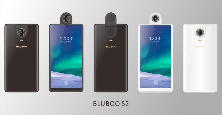 sm.image010.750 - Смартфон Bluboo S2 с поворотной камерой продемонстрируют на MWC 2018