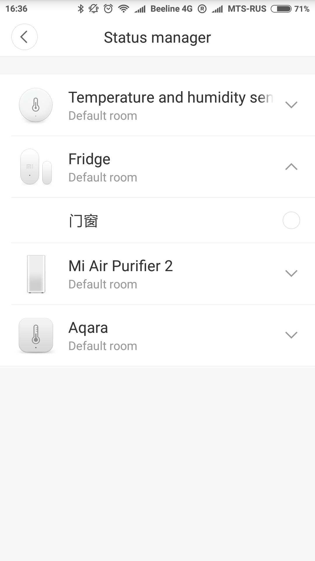 Умные устройства Xiaomi: год спустя