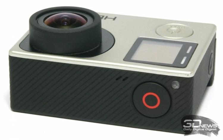 """GoPro и Sony сдают позиции на российском рынке экшен-камер"""""""