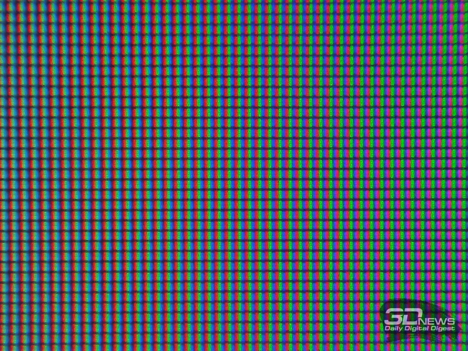 Обзор мультимедийного монитора BenQ EX3501R: покой нам только снится