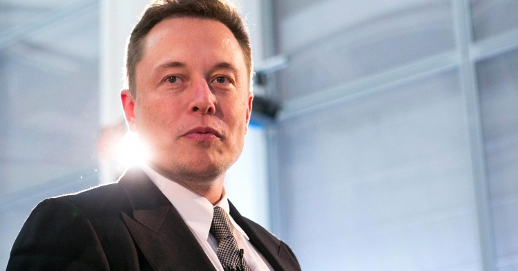 "За два дня фирма Илона Маска заработала на огнемётах $5 млн"""