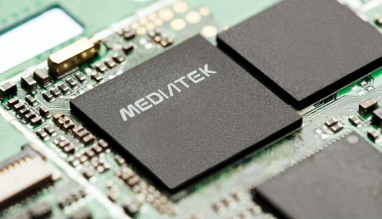 mtk2 - MediaTek работает над чипом Helio P38 для недорогих смартфонов