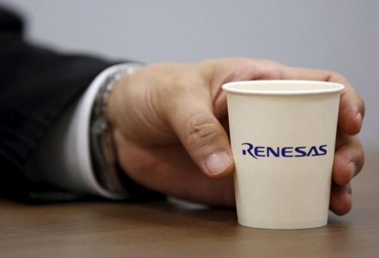 """Renesas отрицает переговоры о покупке компании Maxim"""""""