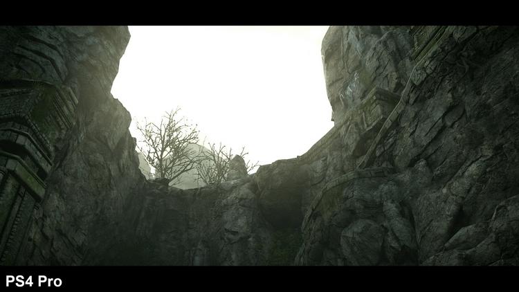 """Digital Foundry: Shadow of the Colossus для PS4 — «один из лучших ремейков всех времён»"""""""
