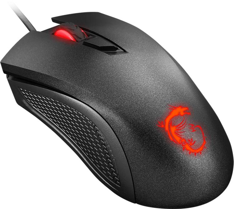 """MSI Vigor GK40 Combo: клавиатура и мышь для любителей игр"""""""