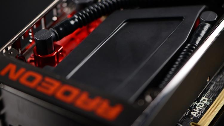 amd2 - Квартальная выручка AMD выросла на треть