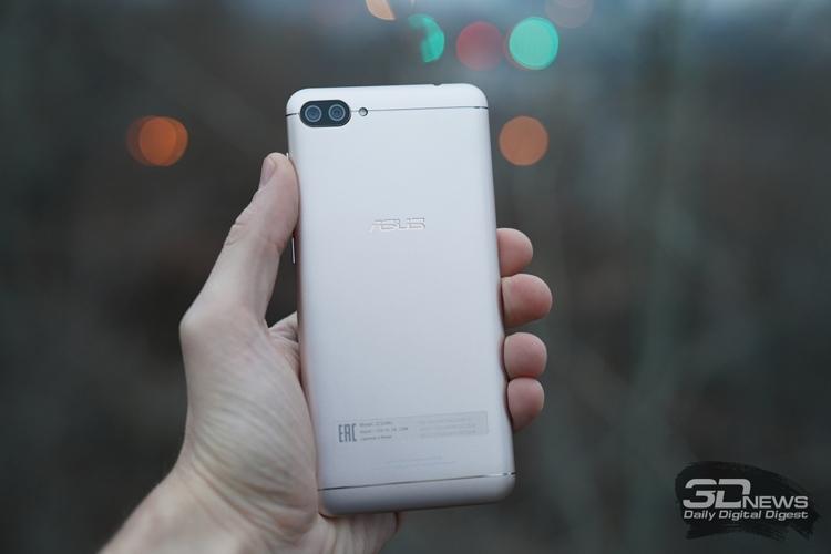 asus2 - На MWC 2018 ожидается анонс смартфонов ASUS Zenfone 5 Series