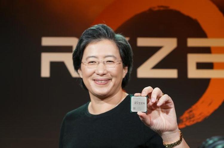 Zen 2 от AMD