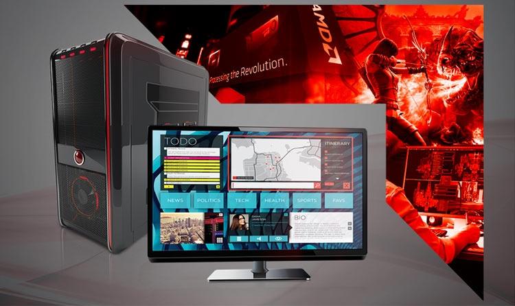 Криптовалютный бум оказал заметное влияние на успех AMD