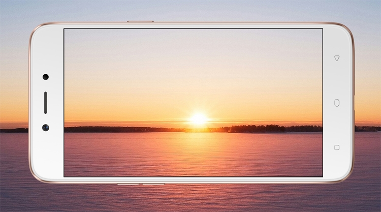 oppo2 - Смартфон Oppo A71 (2018) получил процессор Snapdragon 450