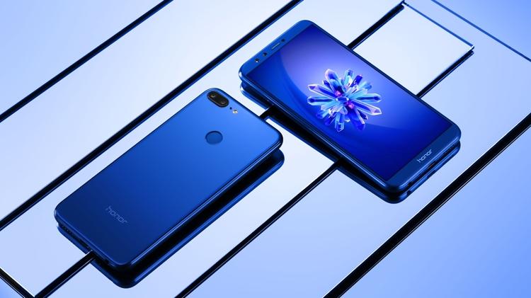 Названа стоимость ихарактеристики нового Huawei Honor 9 Lite