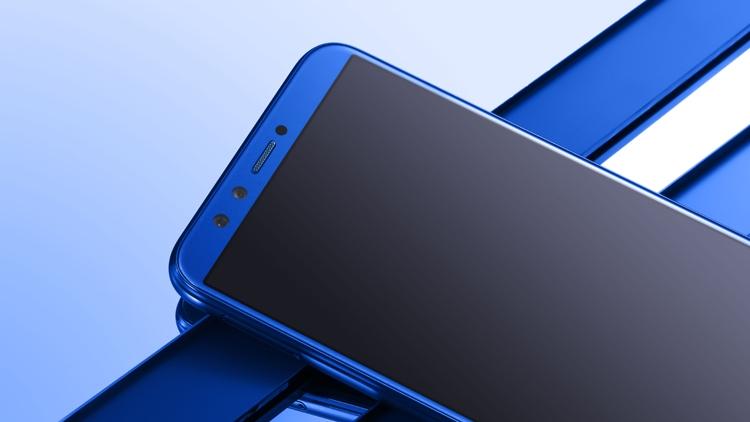 Huawei объявила ценник нановый смартфон Honor 9 Lite
