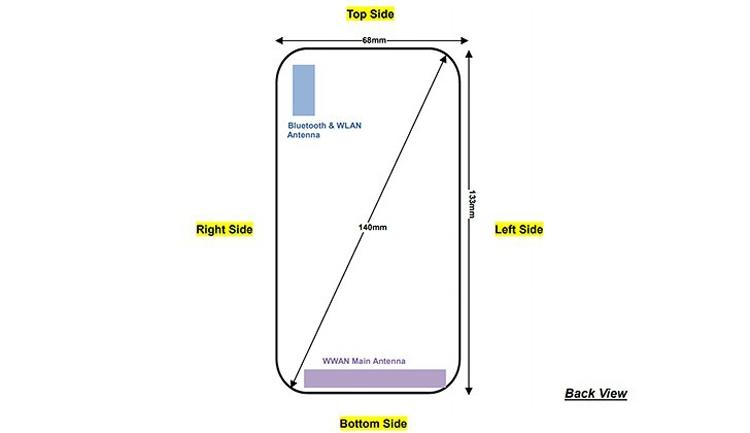 no2 - Nokia готовит компактный смартфон
