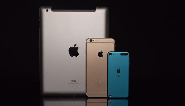 Выручка и прибыль Apple бьют рекорды