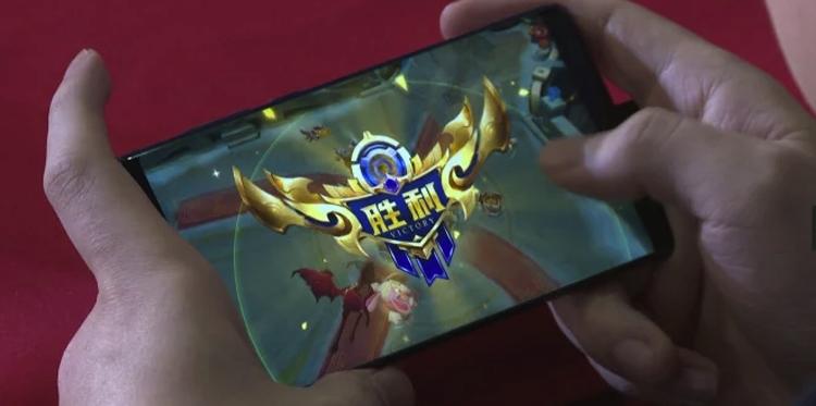 zte2 - ZTE выпустит под брендом Nubia игровой смартфон