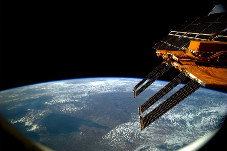 Мисуркин иШкаплеров задерживаются воткрытом космосе