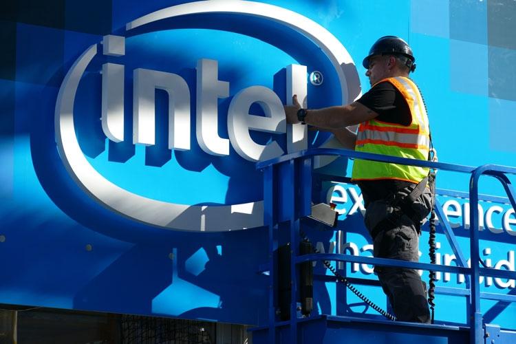 intel superbowl city - Intel назначила новых руководителей производством и разработками
