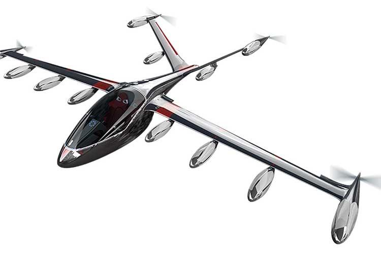 """Intel и Toyota участвовали в инвестировании $100 млн Joby Aviation для создания воздушного такси"""""""